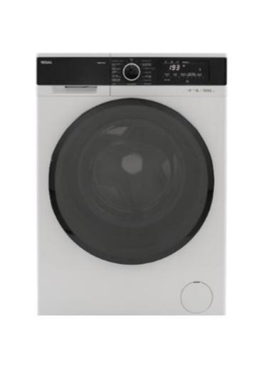 Regal Regal Çamaşır Makinesi Cmı 9103 Renkli